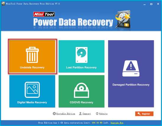 avast recovery software